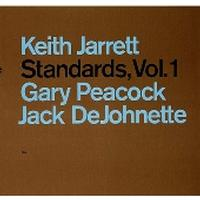 Keith Jarrett - Standards (Vol. 1)