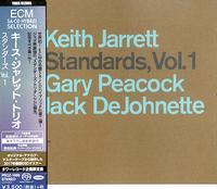 Keith Jarrett - Standards (Vol. 1)