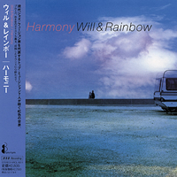 Will Boulware & Rainbow - Harmony -  Single Layer Stereo SACD