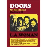 The Doors - Mr. Mojo Risin': The Story of L.A. Woman -  DVD Video