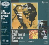 Various Artists - The Clifford Brown Box