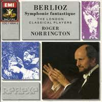 Roger Norrington - Berlioz: Symphonie Fantastique