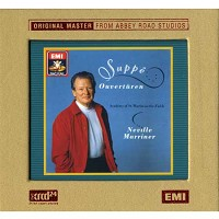 Marriner, Academy of St. Martin-in-the-Fields - Suppe: Overtures