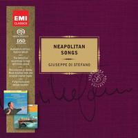 Guiseppe Di Stefano - Neapolitan Songs