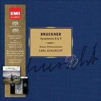 Carl Schuricht - Bruckner: Symphonies 8 & 9