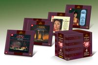 Herbert Von Karajan and Maria Callas-4 Great Operas SACD Box Set