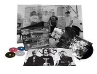 Rage Against The Machine - XX:  20th Anniversary Edition Deluxe Box Set