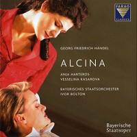 Ivor Bolton - Handel: Alcina