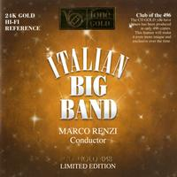 Marco Renzi - Italian Big Band