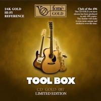 Toolbox - Toolbox