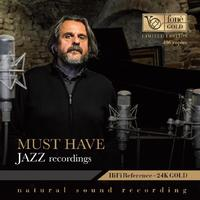 Various Artists - Must Have Jazz Recordings -  Gold CD