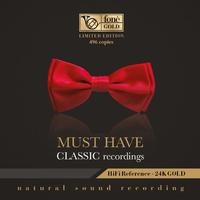 Various Artists - Must Have Classic Recordings