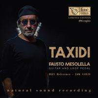 Fausto Mesolella - Taxidi -  Gold CD
