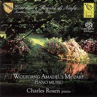 Charles Rosen - Mozart: Piano Music