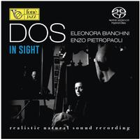 Enzo Pietropaoli - Dos: Eleonora Bianchini/ In Sight