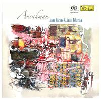 Anna Garano & Anals Tekerian - Ansahman