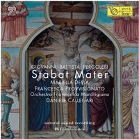 Mariella Devia - G.B. Pergolesi: Stabat Mater/Callegari