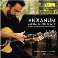 Andrea Castelfranato - Anxanum