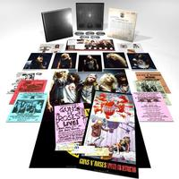 Guns N' Roses - Appetite For Destruction -  CD Box Sets
