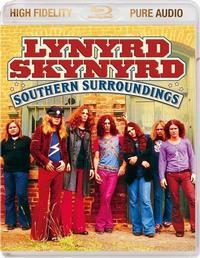 Lynyrd Skynyrd - Southern Surroundings