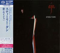 Steely Dan - Aja -  SHM Single Layer SACDs