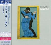 Steely Dan - Gaucho -  SHM Single Layer SACDs