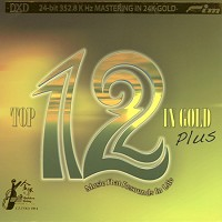 Various Artists - Top 12 in Gold