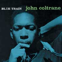 John Coltrane - Blue Train -  HDAD 24/96 24/192