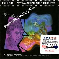 Sir Eugene Goossens - Berlioz: Symphonie Fantastique