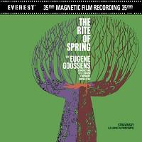 Sir Eugene Goossens - Stravinsky: Le Sacre du Printemps