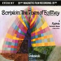 Leopold Stokowski - Scriabin: Le Poeme d'extase