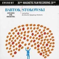 Leopold Stokowski - Bartok: Concerto for Orchestra