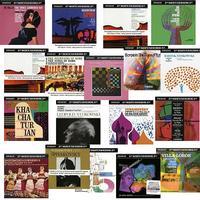 Various Artists - HDAD 24/96 24/192 Everest Set -  HDAD 24/96 24/192