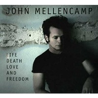 John Mellencamp - Life, Death, Love and Freedom -  DVD & CD