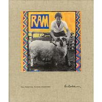 Paul And Linda McCartney - Ram Deluxe Box Set
