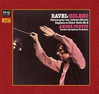 Andre Previn - Ravel: Bolero