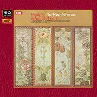 Itzhak Perlman - Vivaldi: The Four Seasons -  XRCD24 CD