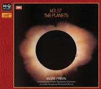 Andre Previn - Holst:The Planets