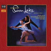 Efrem Kurtz - Tchaikovsky Swan Lake Suite From The Ballet/Menuhin -  XRCD24 CD