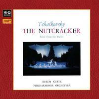 Efrem Kurtz - Tchaikovsky: The Nutcracker
