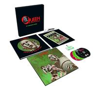 Queen - News Of The World -  Multi-Format Box Sets