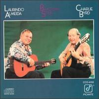 Laurindo Almeida, Charlie Byrd - Brazilian Soul