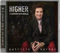 Patricia Barber - Higher