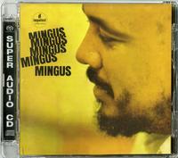Charles Mingus - Mingus, Mingus, Mingus, Mingus, Mingus