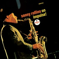 Sonny Rollins - On Impulse