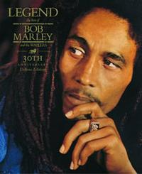 Bob Marley and The Wailers - Legend: The Best of Bob Marley And The Wailers