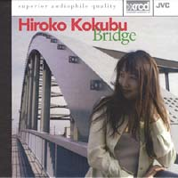 Hiroko Kokubu - Bridge