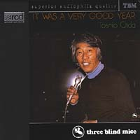 Toshio Oida - It Was A Very Good Year -  XRCD CD