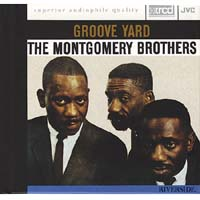 Montgomery Bros. - Groove Yard