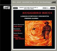 Carmen Fantasie - Ruggiero Ricci